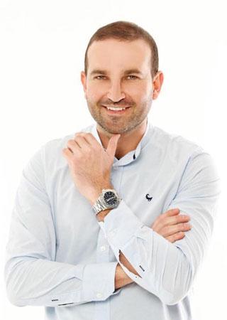Dr. Dylan Jenkens (Nelspruit)